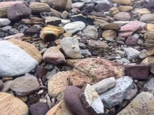 Rocks at the Rock Pool