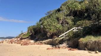 SICW - Corindi Beach