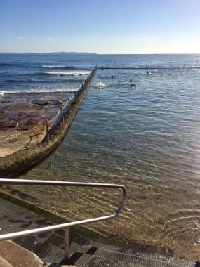 SOPC Shelley Beach
