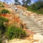 Burrwang Steps - 82