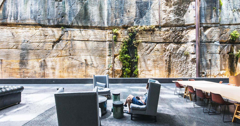シドニーで建築巡りツアー SYDNEY OPEN 2018(シドニー ・オープン)  BARANGAROO