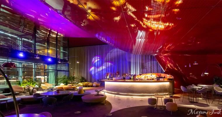 ソフィア王妃芸術センター内のレストラン「NUBEL(ヌーベル)」 | MADRID