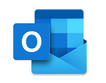 Make sure you're using Outlook app