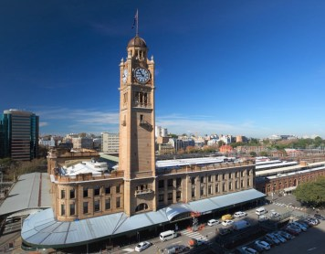 Win a tour of Central's Clock Tower!