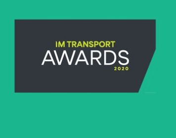 2020 I'm Transport Awards winners!