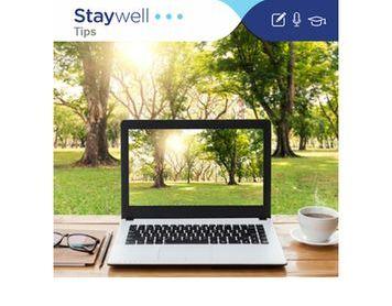 Zen of Tech webinar