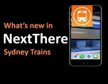 Get the latest in NextThere