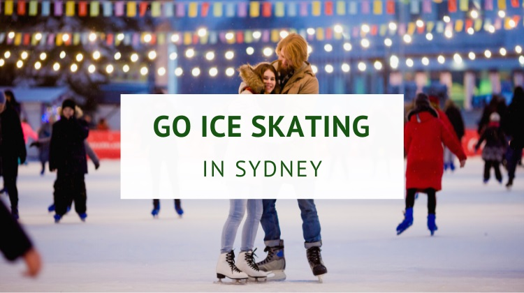 Find The Best Sydney Ice Skating Rinks Sydney Uncovered
