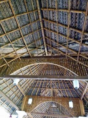 Construit dans le respect le plus strict de la tradition Kéralaise