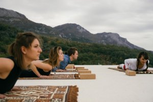 Montenegro Yoga Retreat
