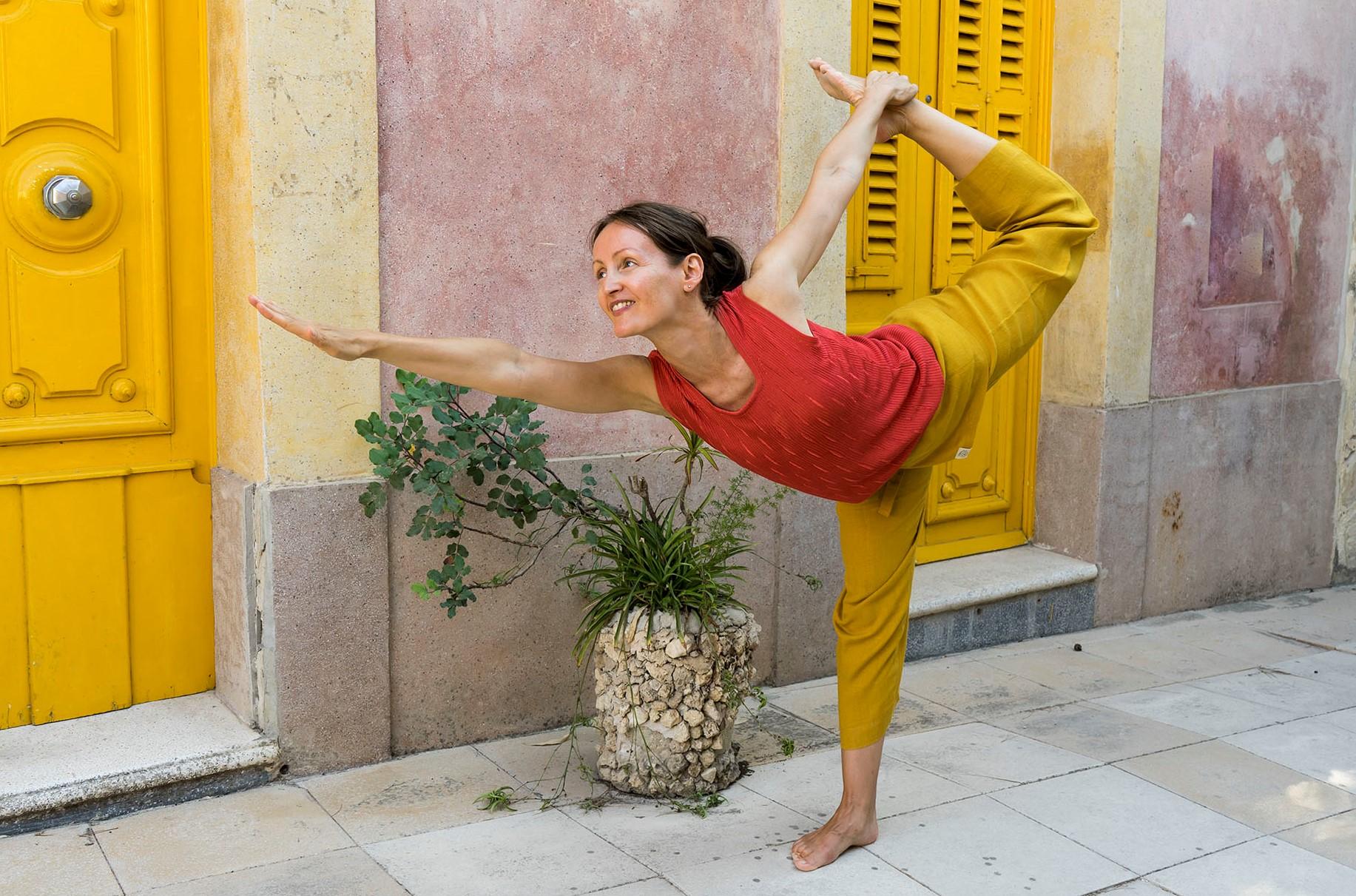 Vigyana`s Yoganica byxor