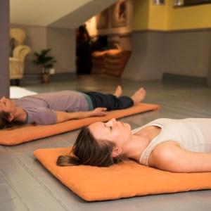 Yoga Meditation i Malmö
