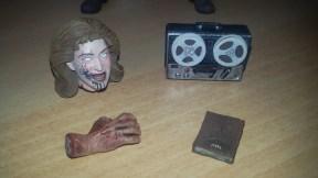 Evil Dead 2 Dead by Dawn Ultimate Ash Accessori