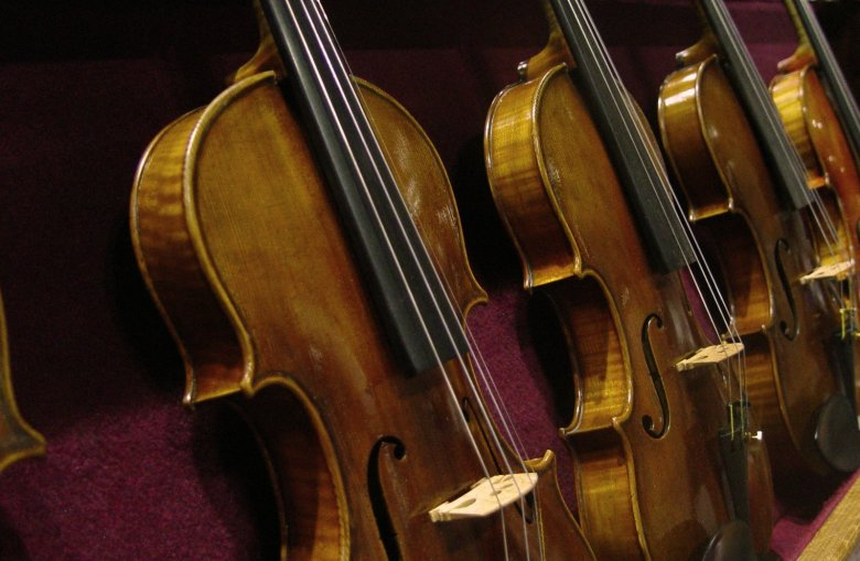 sygnus strings – highest quality instrument hire and sales