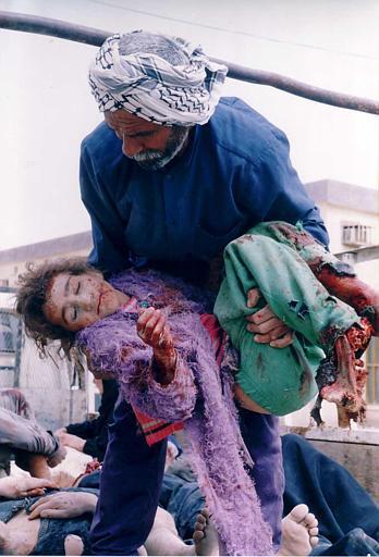 Israel killing Palestine children