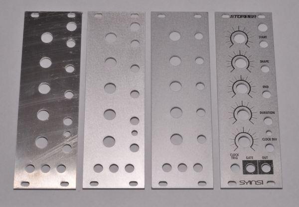 eurorack panels