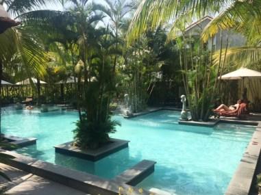 La Siesta Hotel and Spa Pool
