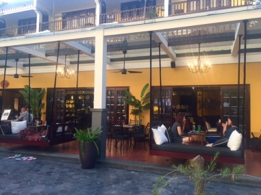 La Siesta Hotel and Spa Hoi An