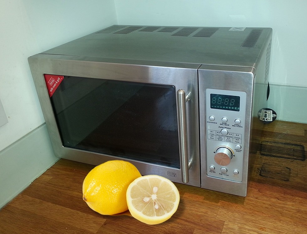how to clean microwave syk cleaning