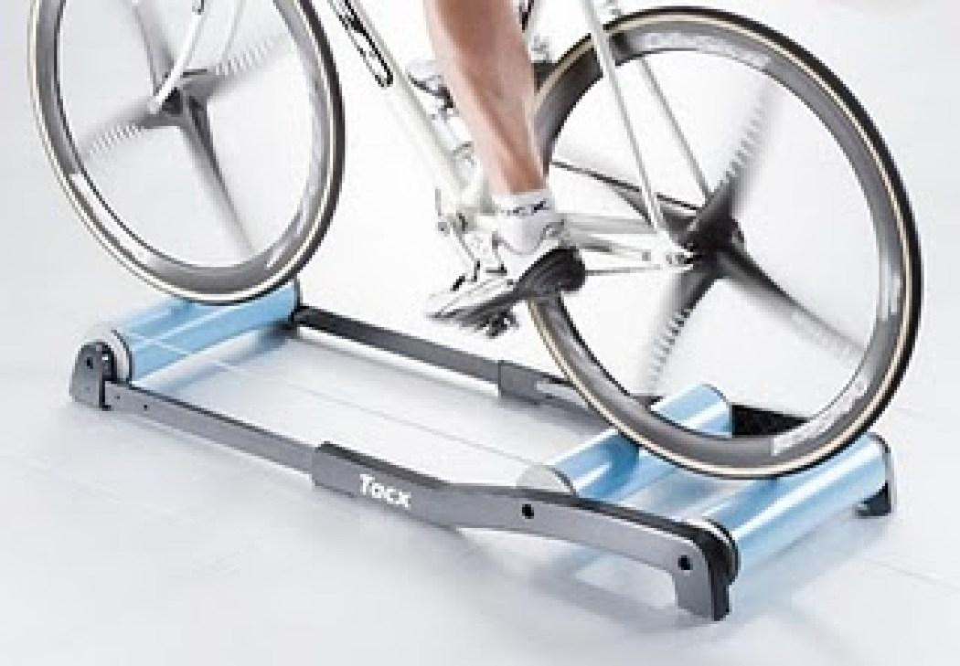 Sykkelrulle - Balanserulle