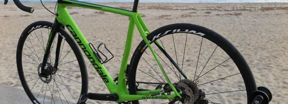 Cannondale Synapse 2016
