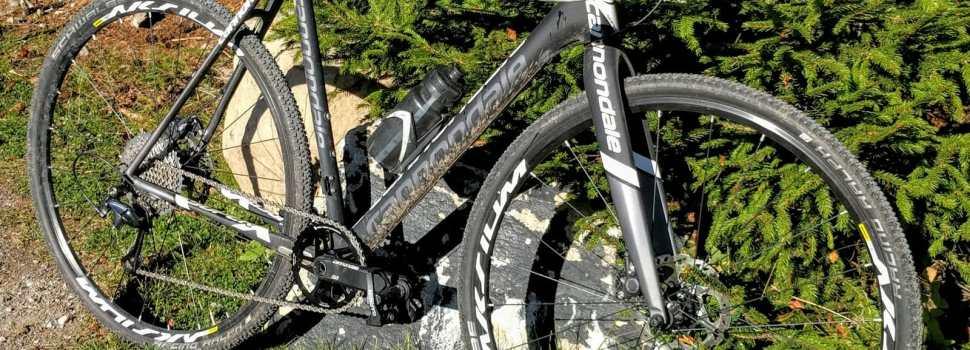 Bygg om din cyclocross til 1×11 gir