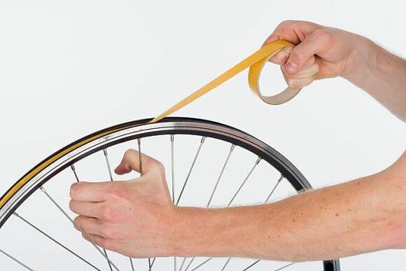 Tips: Slik setter du opp sykkelen for slangeløse dekk
