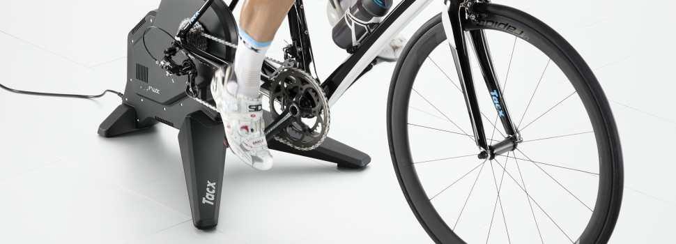 Flux: Ny smart rulle fra Tacx
