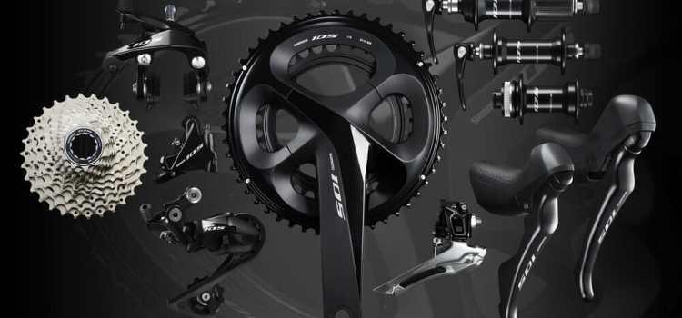 Det du trenger å vite om nye Shimano 105 R7000 og Ultegra RX!