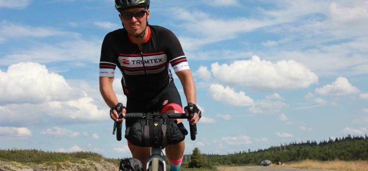 Klar for bikepacking? Vi har testet Topeak Frontloader og -Backloader