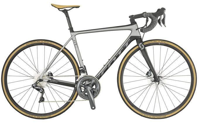 SCOTT Addict RC 15 disc Bike 2019