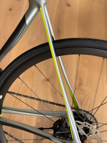 Cannondale Synapse 2019 Save