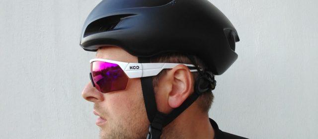Test av raske briller: Koo Open Cube