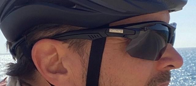 Test Limar Elias sykkelbriller