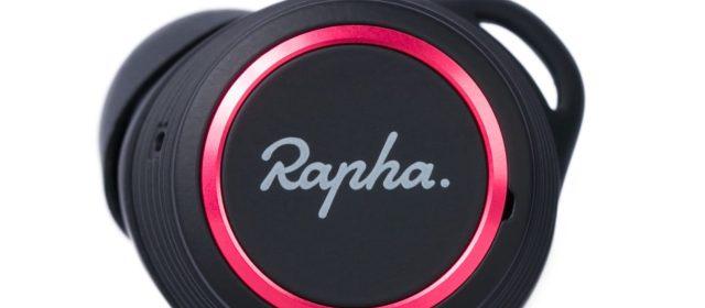 Rapha + Bang & Olufsen = Sant