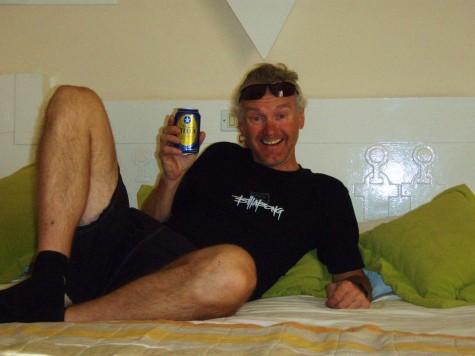 Enda godt at jeg har fått tilbake lysten på øl! Kun snus mangles!