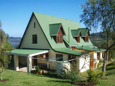 Flott hus i vakre omgivelser!