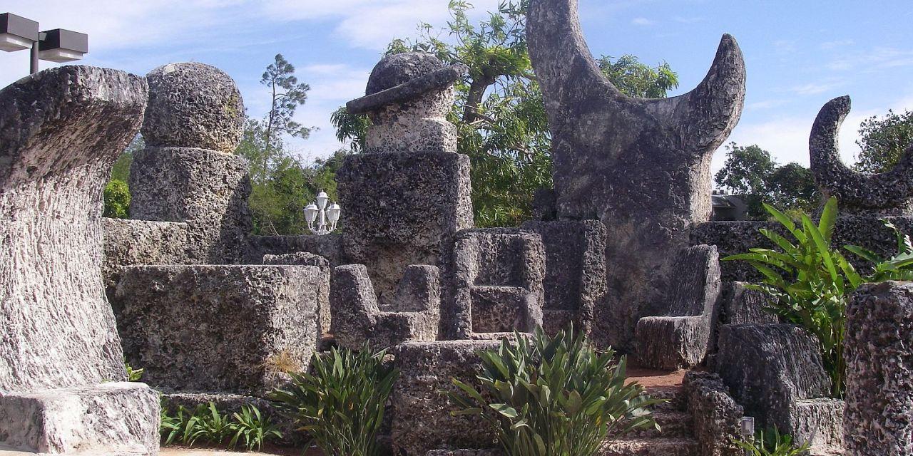 Koralowy Zamek