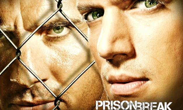 Prison Break – sezon III