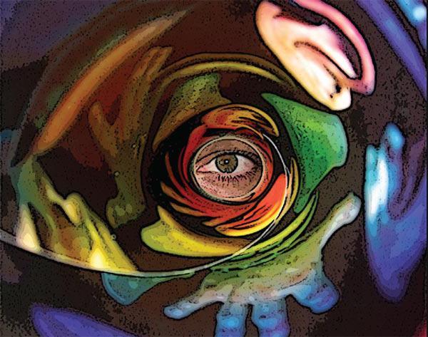 Reflecția este percepția. Percepția în psihologie - ceea ce este. Percepția vorbirii orale