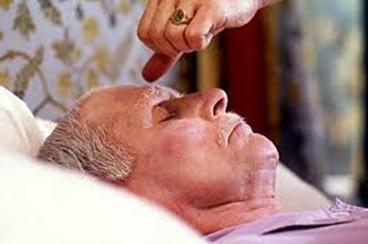 Главный признак клинической смерти