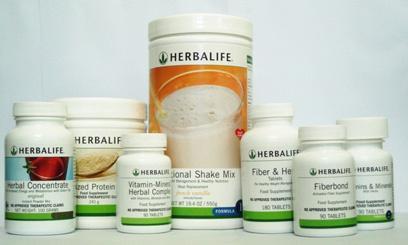 Welche Herbalife-Produkte sollte ich essen, um Gewicht zu verlieren?