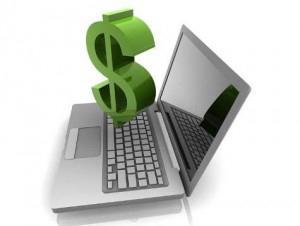 internetes vállalkozás a semmiből történő beruházások nélkül