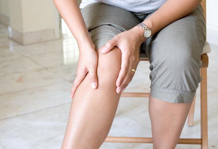 a lábak ízületei gyulladtak mint kezelik)