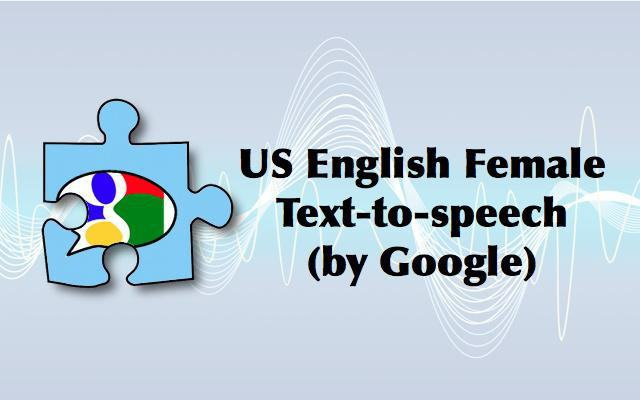 Voice engine for Android Russian  Google Speech Synthesizer