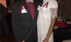 University of Alabama Scholarship Banquet
