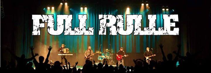 5.dags Fest Med Full Rulle I TYDAL Kulturhus