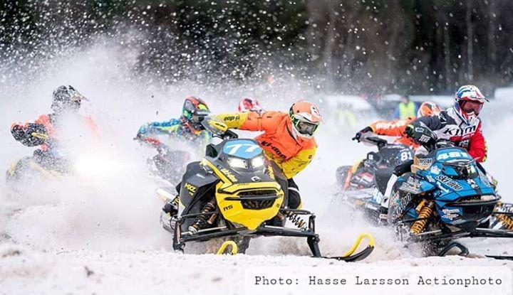 Nordic Championship Snocross