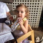 Why it is important to take our littles out in public