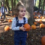 Rosie's birthday and why I'm taking a break from big birthday parties